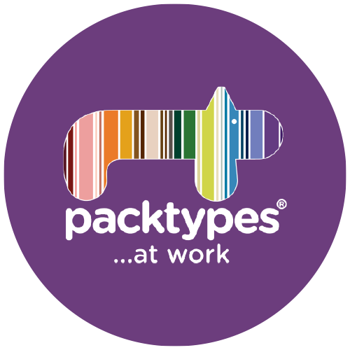 Packtypes at work
