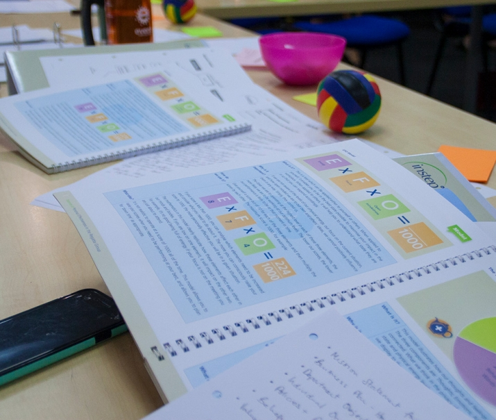 Learning Materials - Textbook