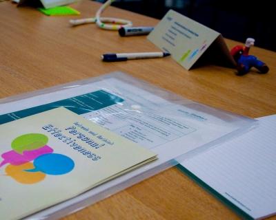 Personal Effectiveness Handbook